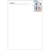 Papel Carta Arquiteto e Design 26