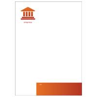 Papel Carta Advogado 12