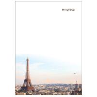 Papel Carta Turismo e Entretenimento 11