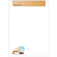Papel Carta Pousadas e Hotéis 4