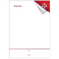 Papel Carta Advogado 17
