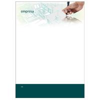 Papel Carta Arquiteto e Design 25