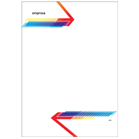 Papel Carta Arquiteto e Design 7