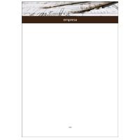 Papel Carta Arquiteto e Design 11