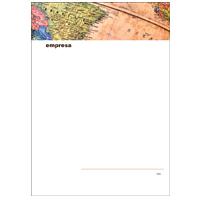 Papel Carta Turismo e Entretenimento 8