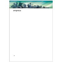 Papel Carta Arquiteto e Design 30