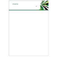 Papel Carta Taxista 15
