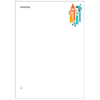 Papel Carta Arquiteto e Design 28