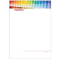 Papel Carta Arquiteto e Design 13