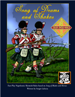 Song of Drums and Shakos