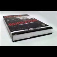 Case Bound Hard Cover Books