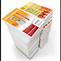 Color 8.5 x 11 Digital Prints/Copies