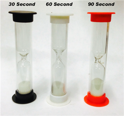 30 Second Sand Timer