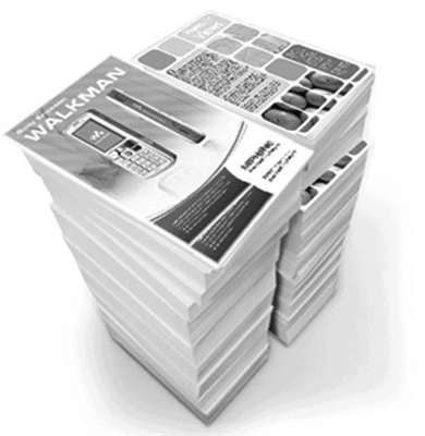 BW 11 x 17 Digital Prints/Copies