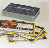 Print n Play Card Decks