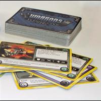 18 Card Per Sheet - Poker Individual Card Design