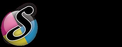 select graphic & Printing logo