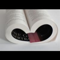 book printing 8.5 x 11