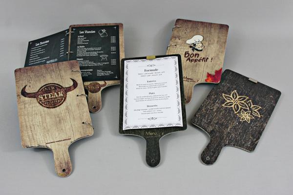 restaurateurs cr ez et personnalisez en ligne vos menus. Black Bedroom Furniture Sets. Home Design Ideas