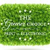 Green Printing v. Electronic Communication–Environmental Impact