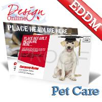 Pet Care EDDM (Training)