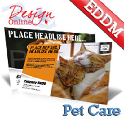 Pet Care EDDM (Boarding)