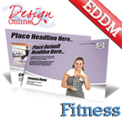 Fitness EDDM (Stretch)
