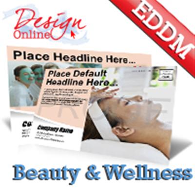 Beauty & Wellness EDDM (Facial)