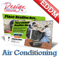 Air Conditioning EDDM (Install)