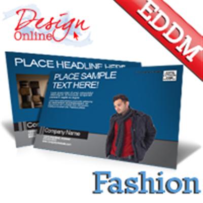 Fashion EDDM (Cold)
