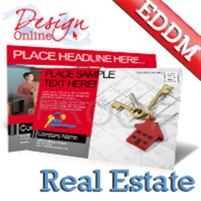 Real Estate EDDM (New Home)