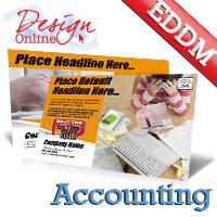 Accounting EDDM (Bills)