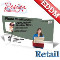 Retail EDDM (Shoes)