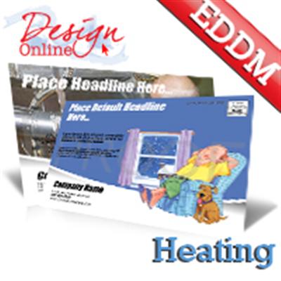 Heating EDDM (Install)