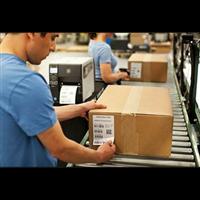 Distribution-Fulfillment Centers