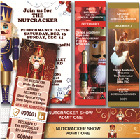 Nutcracker Products