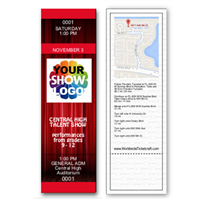Design It Yourself GA Performance Tickets