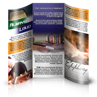 Brochures (Full Color)