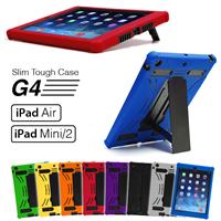 iPad Slim Tough Case G4