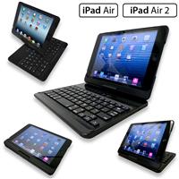 iPad Air Flip Turn Case Sample