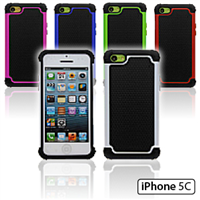 iPhone 5C Dura Tough Case