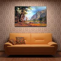Canvas on Frame