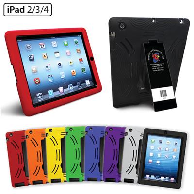 iPad Slim Tough Case G3