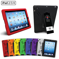 iPad Slim Tough Case G3
