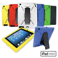iPad Mini Slim Tough Case G2