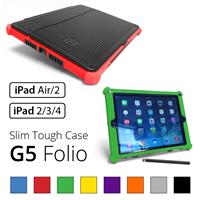 iPad Slim Tough Case G5 Sample