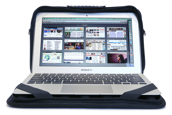 Rugged Laptop Chromebook Case For Schools Kids Students