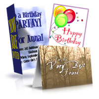 Greeting Cards 5