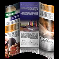 Brochure Printing 8.5