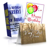 Greeting Cards 4.25